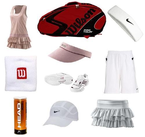Presenteie o seu tenista favorito.